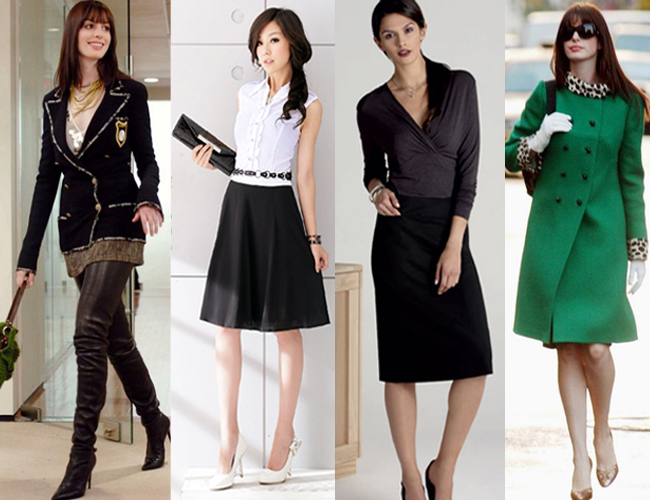 Is sales implementing an effective dress code knowledge is sales