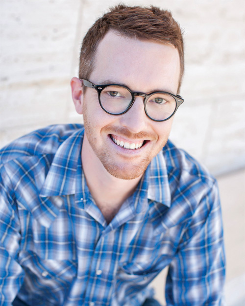 Doug Matus – Writer, Editor